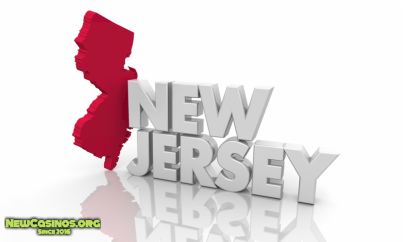 New Jersey Revenues From Online Gambling Keep Falling