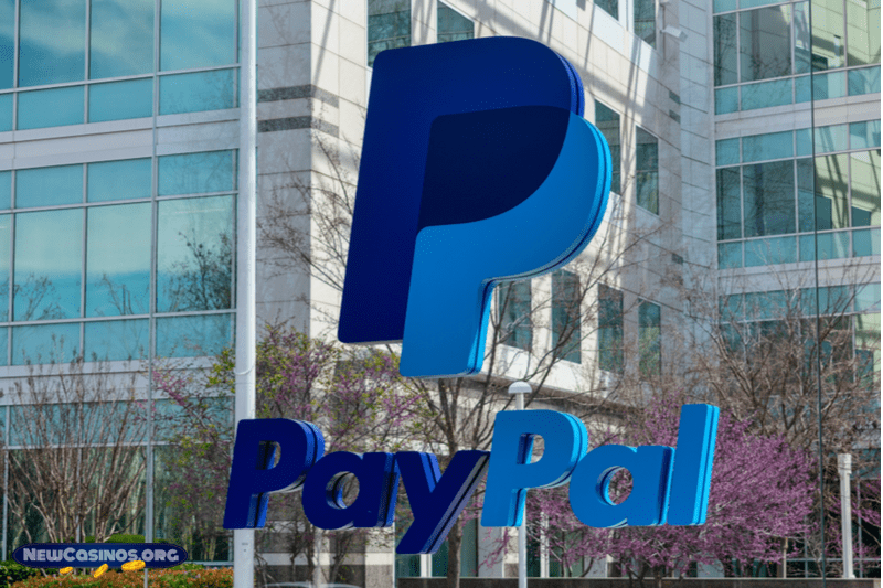 PayPal Re-entering Online Gambling Industry in the US
