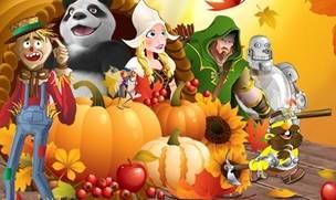 slots.lv thanksgiving bonanza