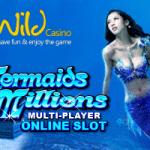 go wild casino €10 no deposit bonus