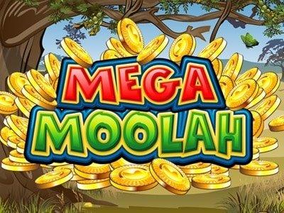golden riviera mega moolah winner