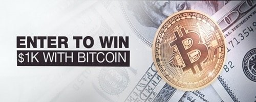 bovada bitcoin casino promotion
