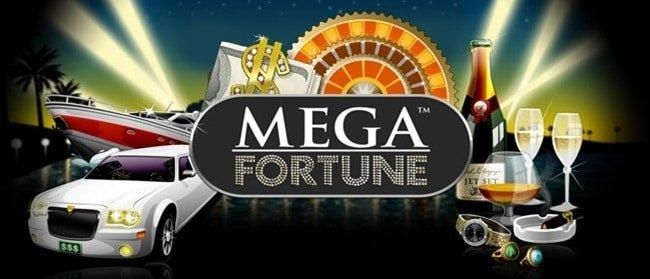 NetEnt's Mega Fortune Jackpot Has Hit For Just Under €3 Million