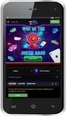 7Bit Mobile Casino