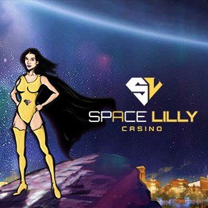Space Lilly Casino Offer
