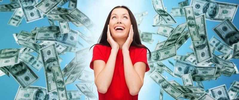Lucky Man Gets a Mega Jackpot Win of £235,000