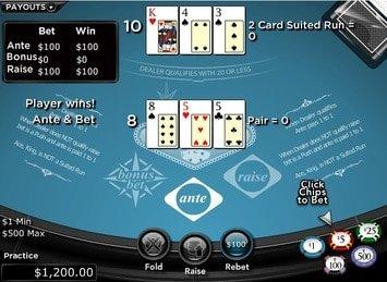 Play Vegas Card Rummy