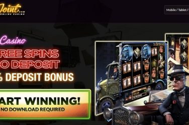 SlotJoint Free Spins