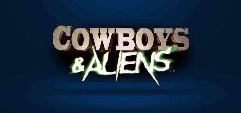 Cowboys & Aliens Slot