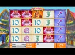 Pied Piper Slot Game