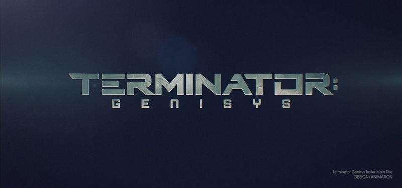 Terminator Genisys Slot