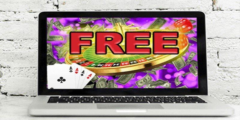 Online Casino Free Slots and Free Spins