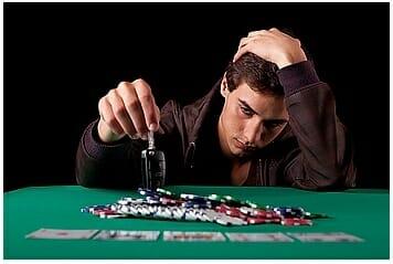 Rookie Gambling Mistakes