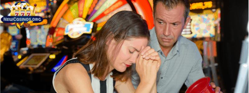 Gambling Mistakes to Avoid