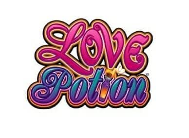 Love Potion Valentine's Day Slot