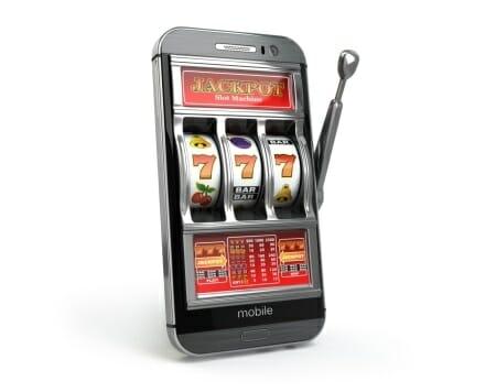 mobile casino iphone