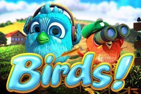 Spiele Happy Birds - Video Slots Online