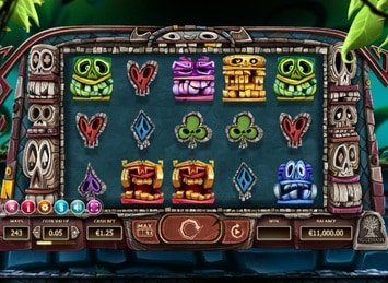 Big Blox Slot Game