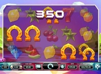 Doubles Slot Games
