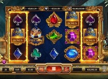 Fortune Slot