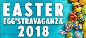 Easter Egg'stravaganza