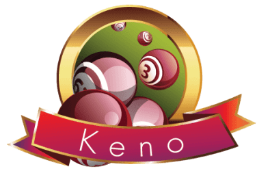Play Online Keno