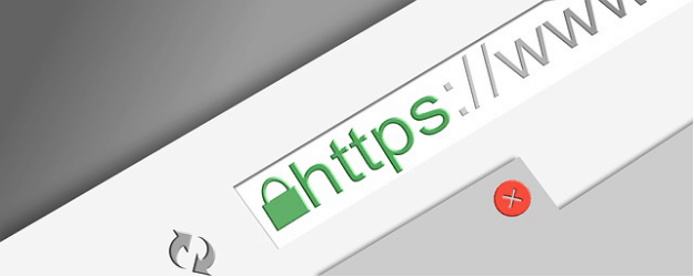 web page security