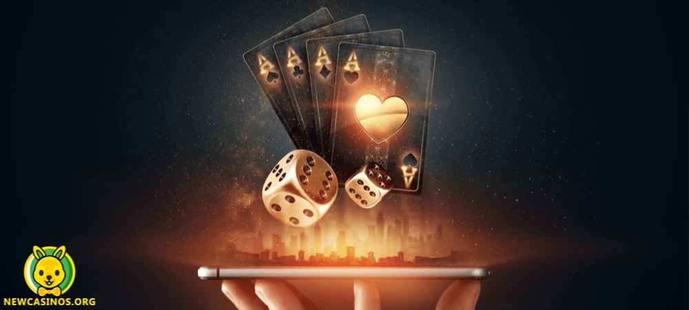 Features That Make A Casino Great