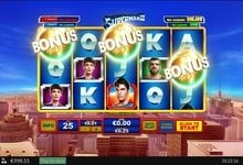 Superman: The Movie Bonus