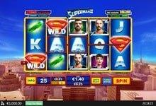 Superman: The Movie Wild