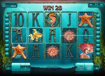 Undine's Deep Win