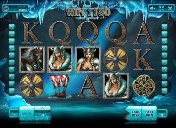 The Vikings Jackpot