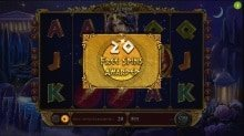 The Golden Owl Of Athena Free Spins