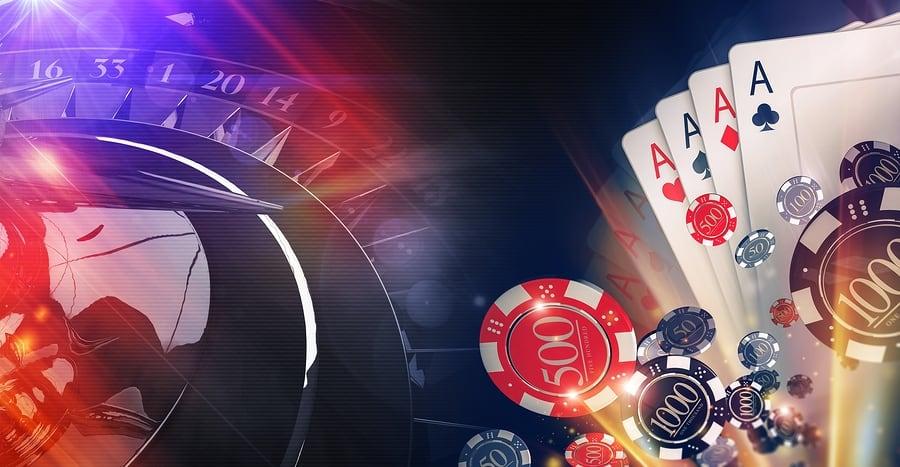Casino Terminology