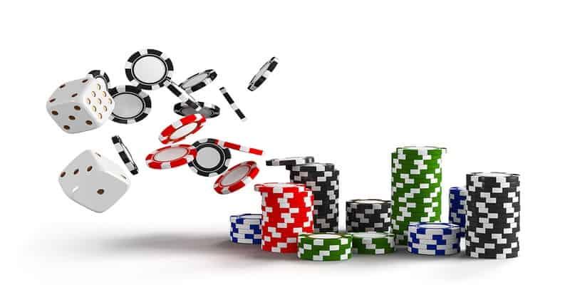 Online Casino Winning