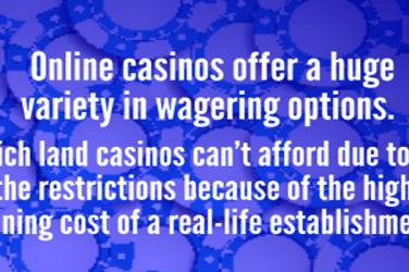 Reasons Why You Should Play at an Online Casino - Thumbnail