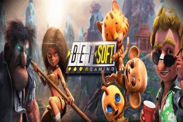 Betsoft Announcement