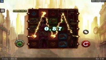 Fortunium Slot Win