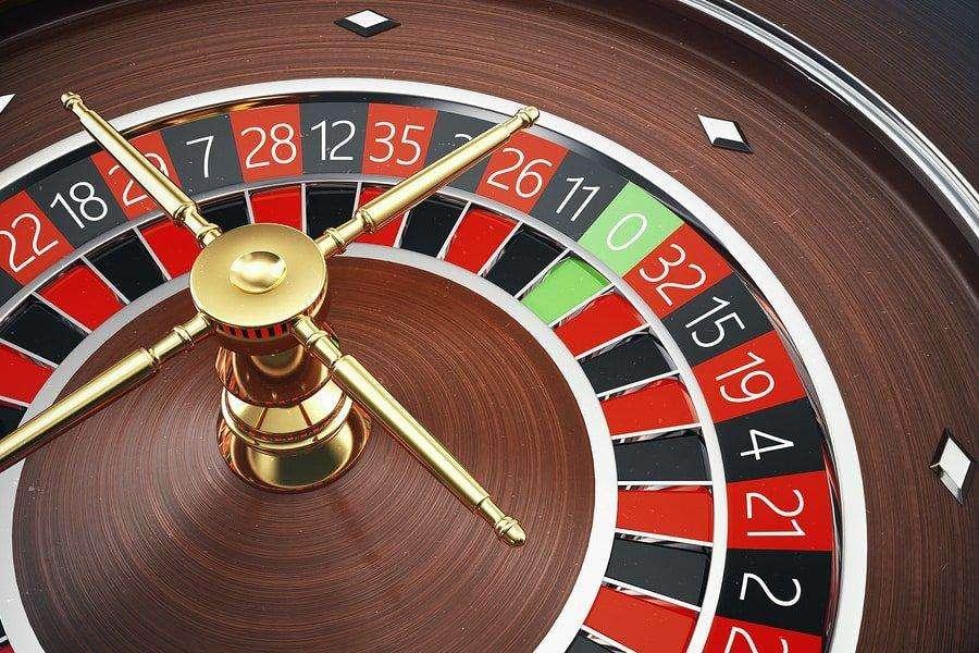 Big NetEnt Live Roulette Winner Crowned at AU Slots Casino