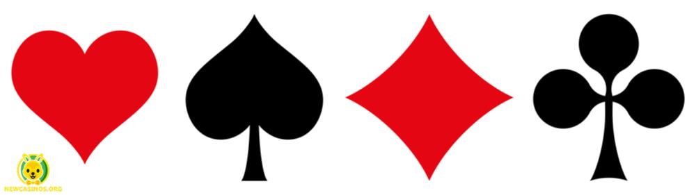 Poker Symbols