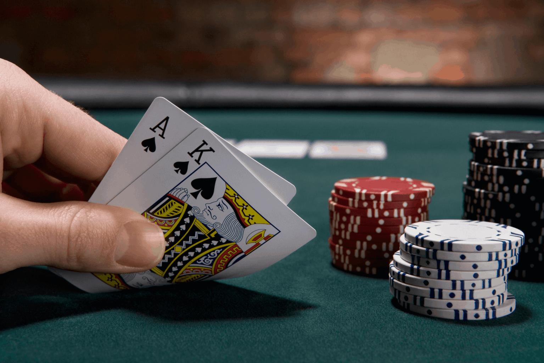 Blackjack Myths