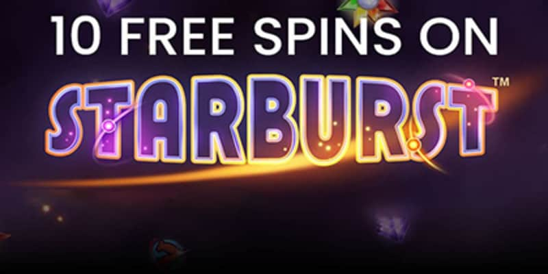 PlayUK 10 Free Spins