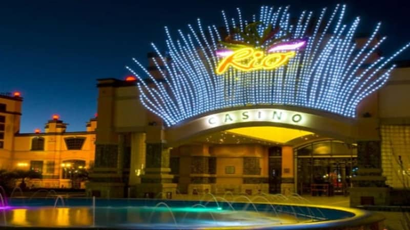 Rio Casino Resorts
