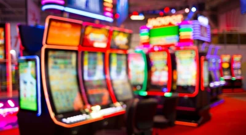 how to cheat slot machines