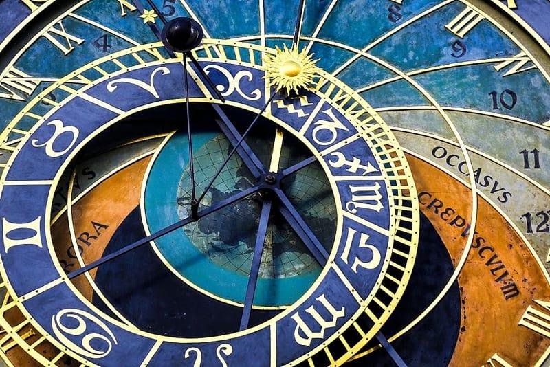 Gambling Horoscope