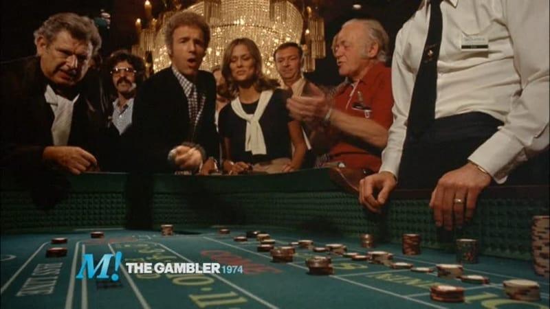 The Gambler - 1974