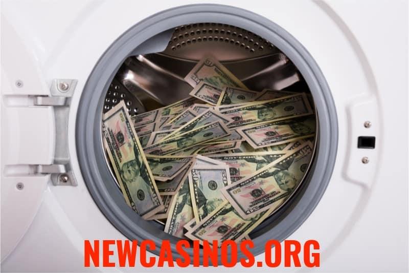 How Money Laundering Works