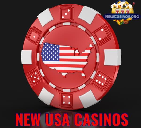 Newest Online Casinos Usa