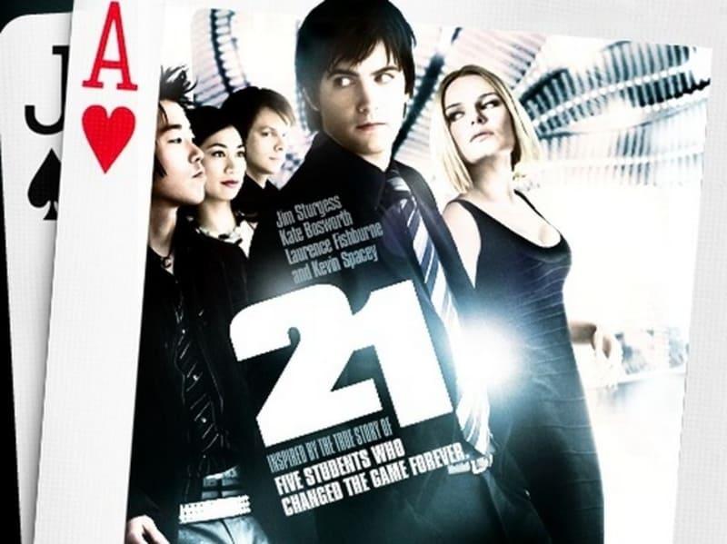 21 - Blackjack Movie