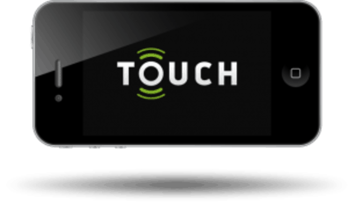 What are NetEnt Touch Slots?